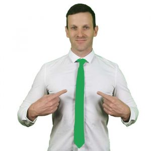 nyakkendőm - Zöld marketing