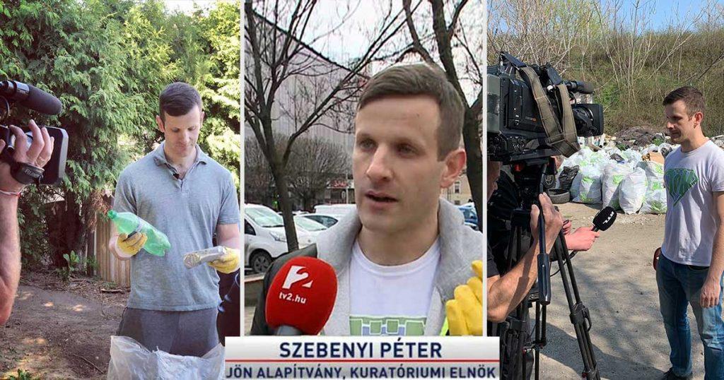 Szebenyi Péter Tv