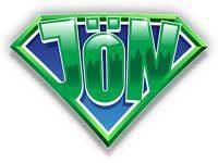 JÖN Alapítvány logó